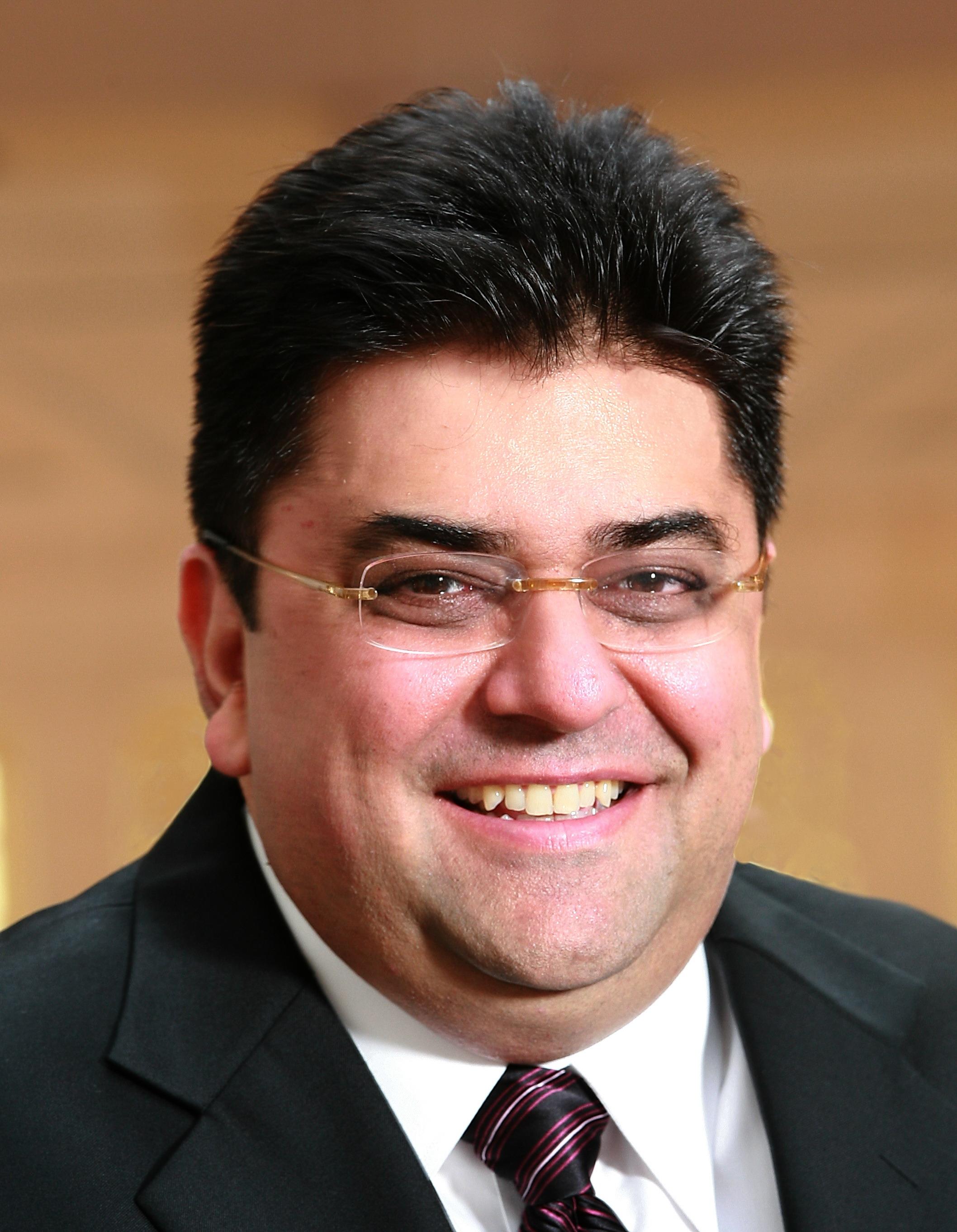 Omar Khan 2012
