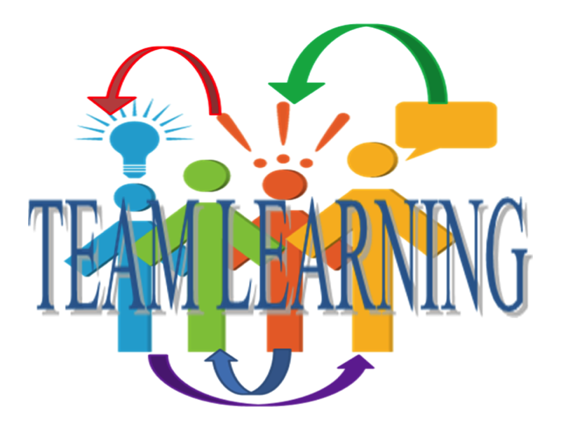 teams for learning Putting the right people on a team doesn't guarantee success the most effective, high-performing teams are committed to learning as work and the working context become increasingly complex and ambiguous, teams and individual team members must be able to learn and adapt this includes learning .