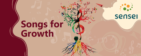 Songs for Growth